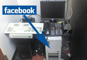 facebookserver