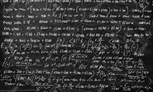 13934344-Blackboard-with-math-lesson-written-on-it-Stock-Photo-mathematics
