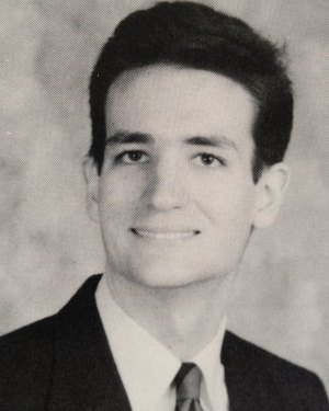 A Beautiful Mind: A Ted Cruz Story
