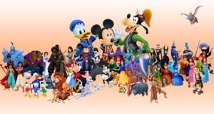 Disney Family copy