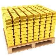Goudpallet