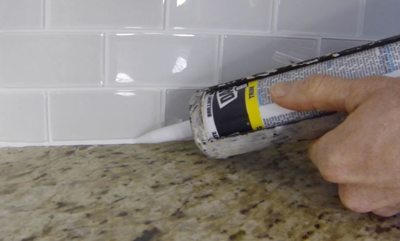 services installing kitchen backsplash Silicon Tile Repairs