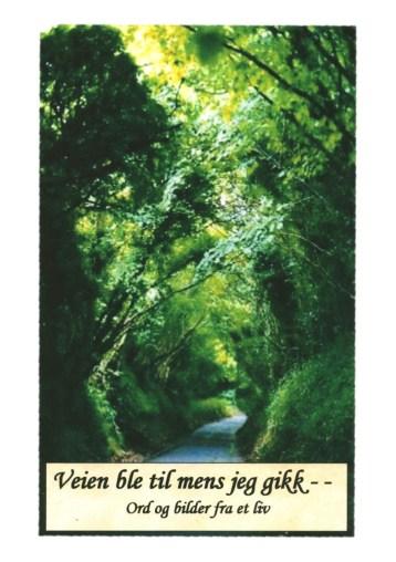 Forsiden til boken