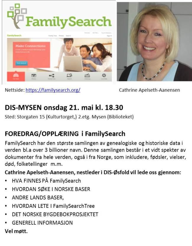 DIS-Mysen FS 21052014