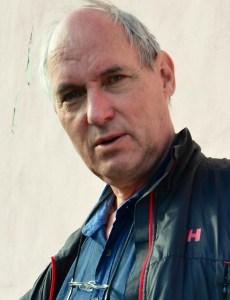 Willy Fredriksen