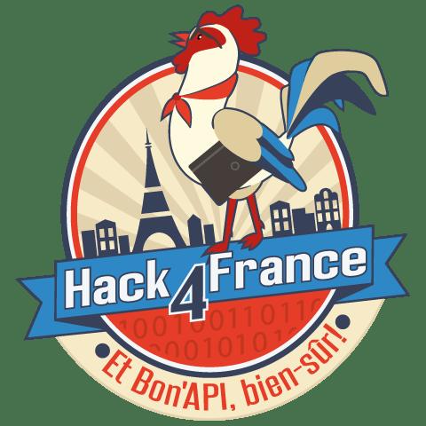 logo hack4france