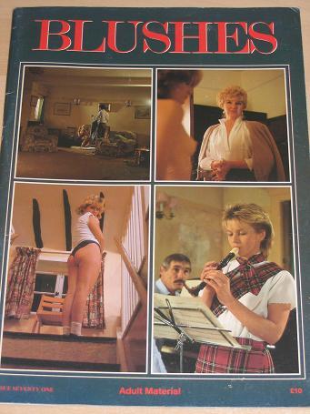 janus vintage spanking magazines