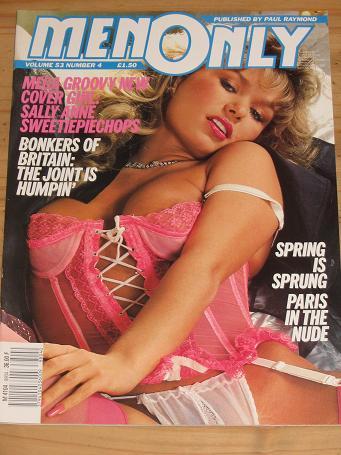 vintage cheri magazine