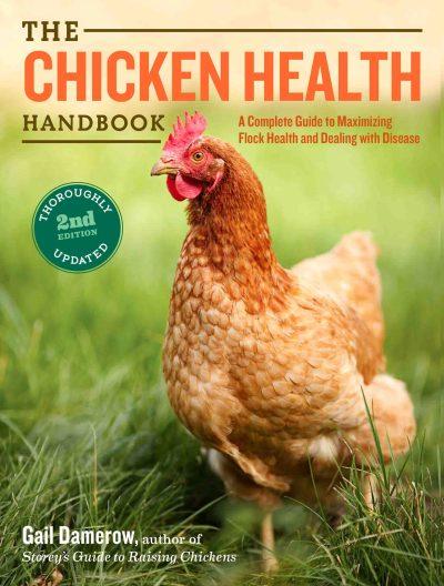 The Chicken Health Handbook