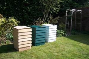 Garden Storage Unitwp