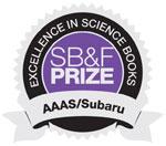 AAAS Subaru SB&F Excellence in Science Award