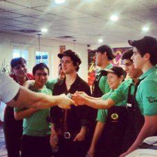 Green Day El Paso (33)