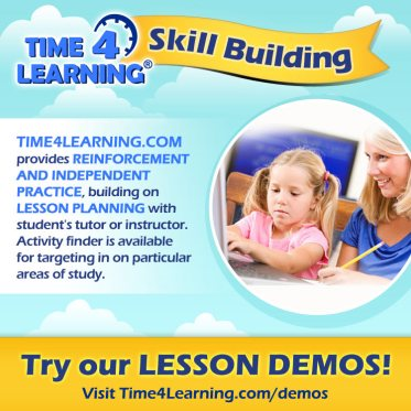 TIme4Learning Hacks for Homeschoolers