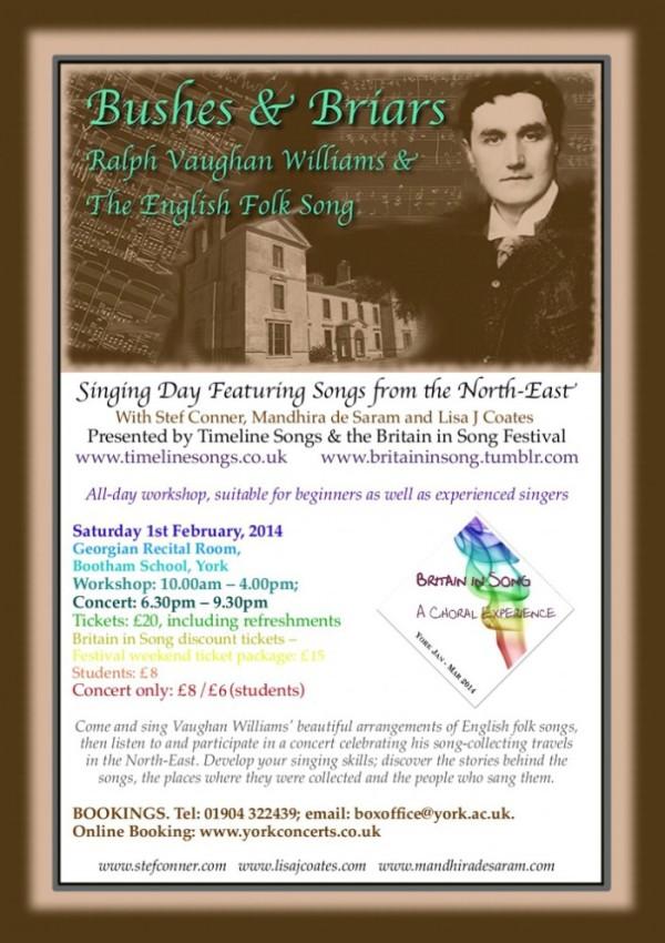 Britain in Song Workshop Leaflet FINAL