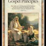 gospel principles manual
