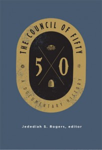 council of fifty