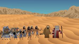 Exodus16-3