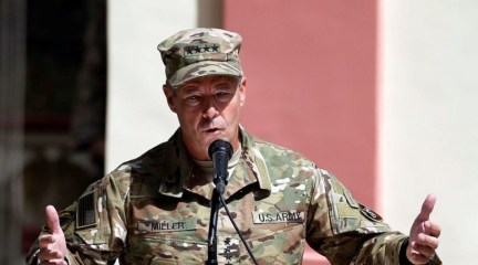 Image result for AFTER 17 YEARS OF WAR, TOP US COMMANDER IN AFGHANISTAN ADMITS TALIBAN CANNOT BE DEFEATED