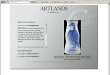 Artlands Ltd. - Website Design, Norfolk and Kings Lynn