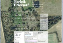 The Norfolk Brickyard, Website Design, Norfolk and Kings Lynn