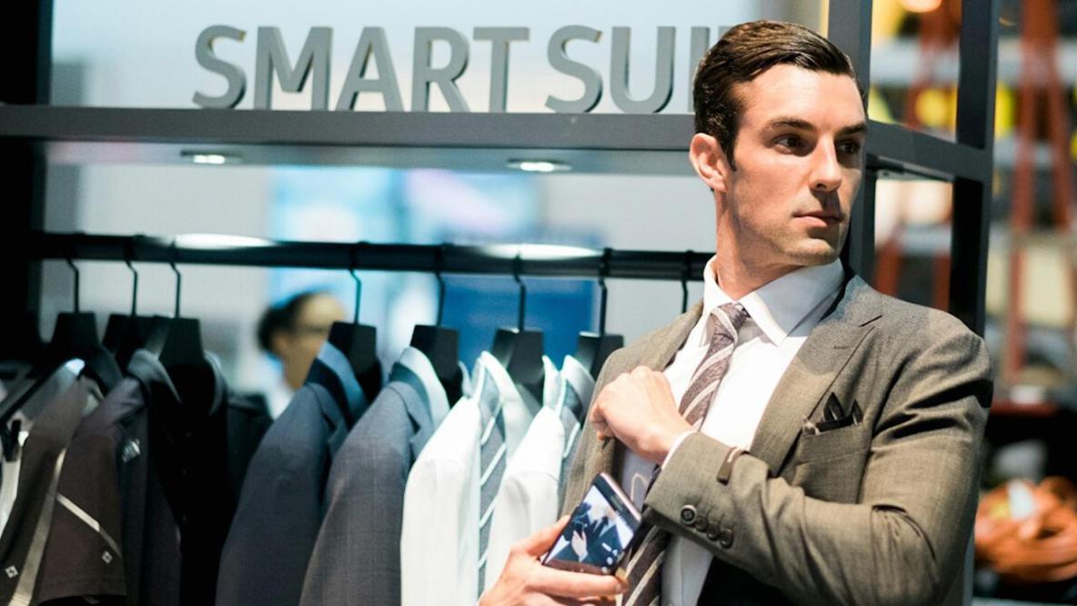 Samsung's Not So Smart Suit