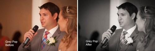 grey pop
