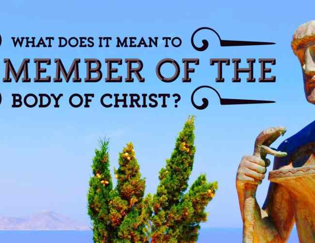Leadership: What Does It Mean to Be Christ's B…