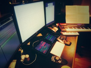 TD Studio