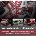 The Show and Shine Flyer