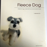 Fleece Dog Book review