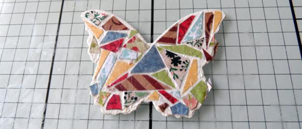 MosaicedButterfly