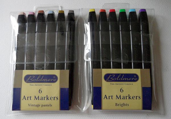 Boldmere-Art-Markers