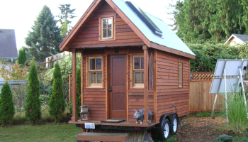 Vermont Tiny House Workshop Tiny House Design