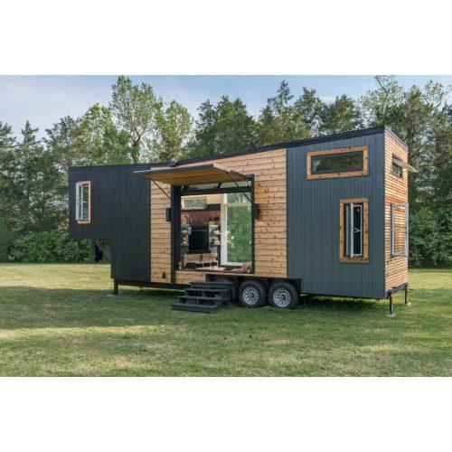 Medium Crop Of New Frontier Tiny Homes