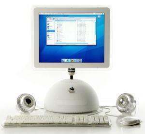iMac 2006