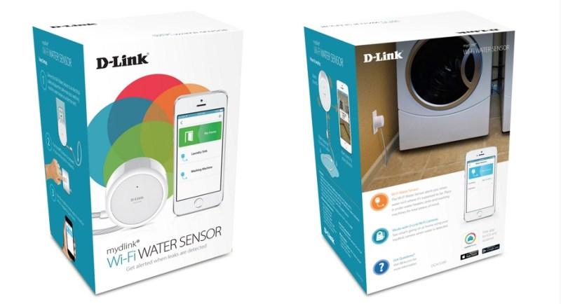 dlink water sensor 02