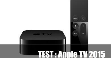 apple tv test