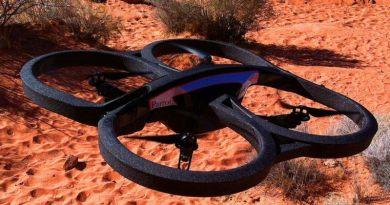 drone 10
