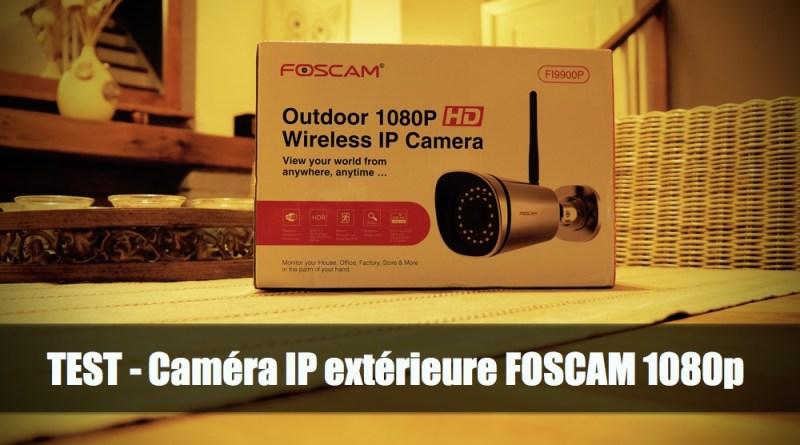 foscam FI9900P