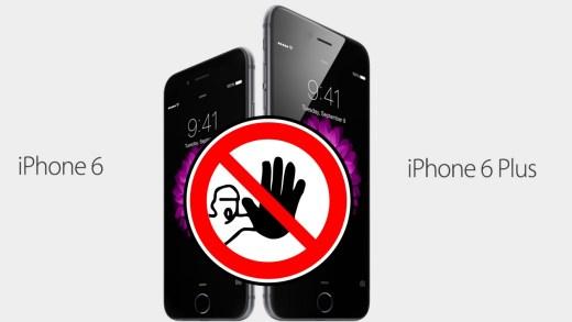 L'iPhone 6 et 6 Plus interdits en Chine pour cause de plagiat !