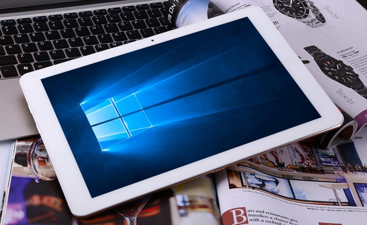 Chuwi Hi12 – Une tablette haut de gamme sous Android et Windows 10