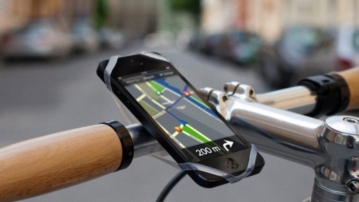 RapidMount, voici le gadget indispensable pour le vélo !