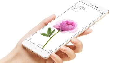 XIAOMI MAX – Un smartphone de plus de 6 pouces tout en féminité