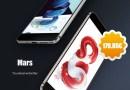 Vernee Mars – Le 5.5 pouces full HD de 4Go de RAM en promo à 179€