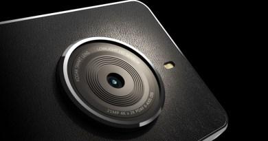 KODAK Ektra – Un smartphone dédié à la photo que personne ne va acheter ?