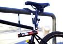 SKUNKLOCK – Le cadenas qui fait vomir le voleur… mais qui va nettoyer le vélo ?