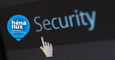 Une haute école de Namur lance un baccalauréat orienté en Sécurité Informatique