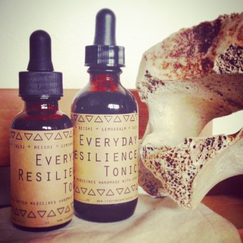 + Everyday Resilience Tonic +