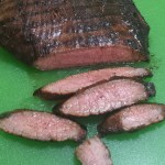 Grilled-Flank-Stake