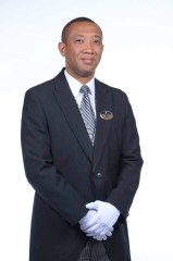 Thierry Fnu Head Butler MSC Cruises